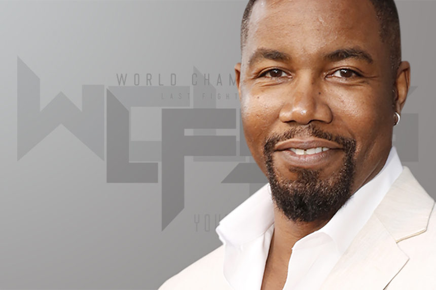 Michael Jai White Signs as LFS Presenter & Future Ambassador