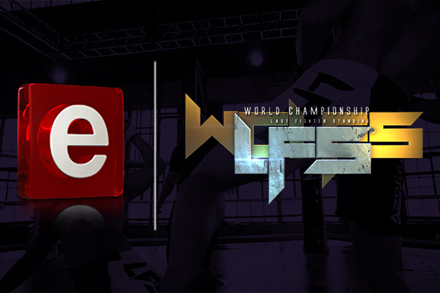 Last Fighter Standing Signs Broadcasting Partnership With eTV