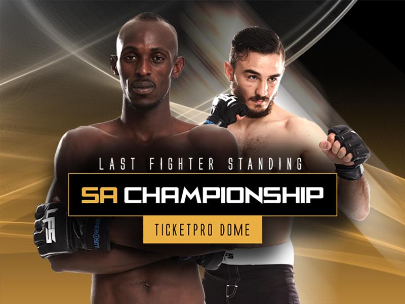 Boxing, Jiu-Jitsu, Muay Thai, Last Fighter Standing