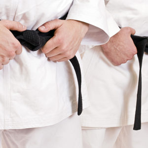 BLOG 02: Does Your Martial Art Work 'In The Street'?