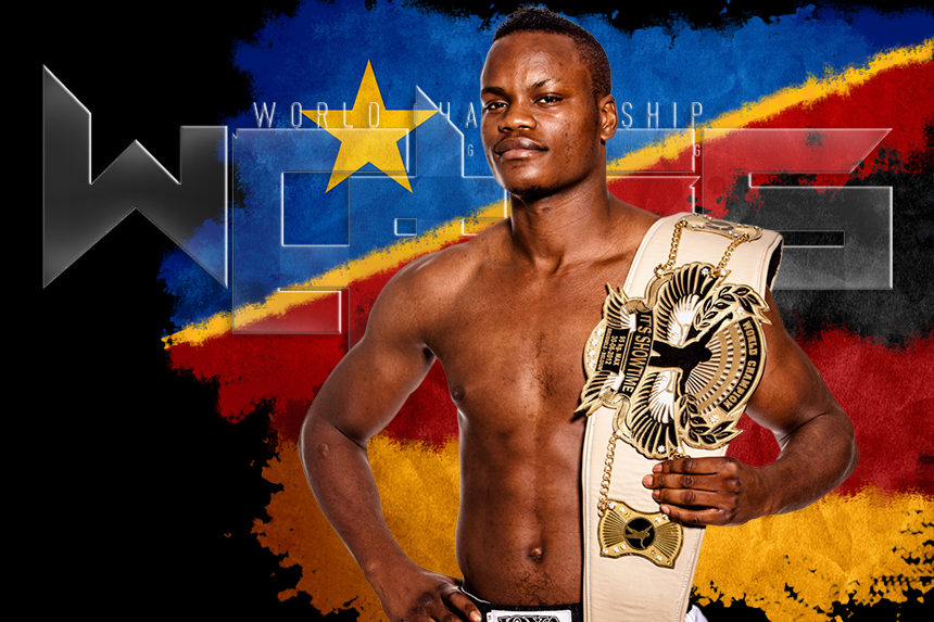 "BREAKING NEWS: International Fighter Danyo ""Dibuba"" Ilunga Confirmed"
