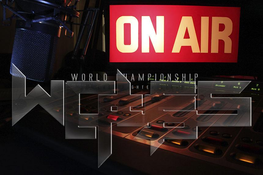 LISTEN: Michael Jai White on Entertainment News with Kuli Roberts  on KayaFM 95.9