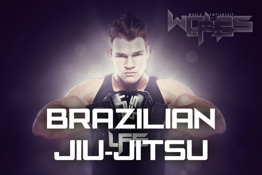 BLOG10: Celebrity Martial Artists – Brazilian Jiu Jitsu Edition